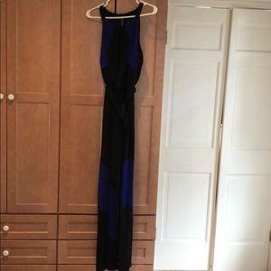 Formal Floor Length Vince Camuto Dress